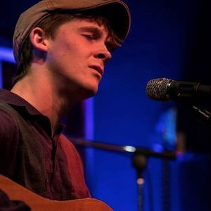 Josh Felton Mathews