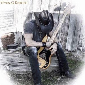 Steven G Knight