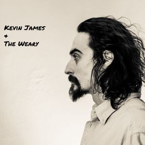 Kevin James and the Weary