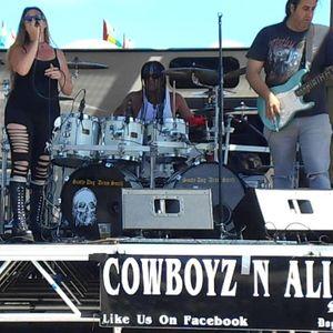 Cowboyz N Alianz