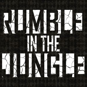 Rumble in the Jungle - RitJ