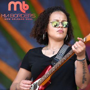 Mia Borders