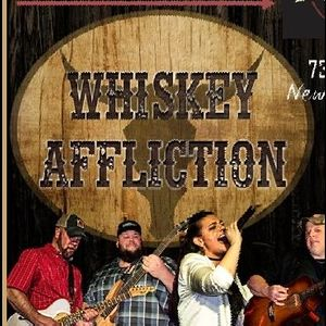 Whiskey Affliction