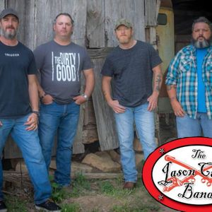 The Jason Custer Band