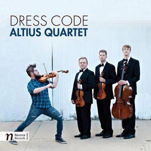 Altius Quartet
