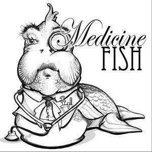 Medicine Fish