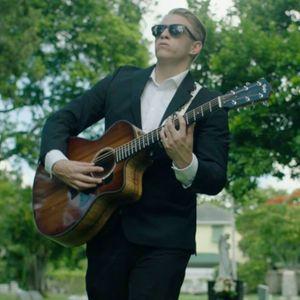Marcus Amaya Music