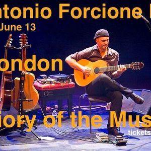 Antonio Forcione Fun Club