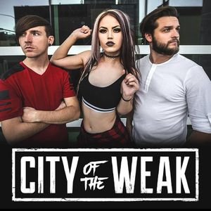 City of the Weak