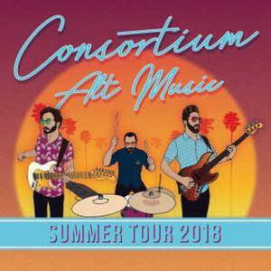 Consortium Alt Music