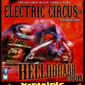 Electric Circus UK