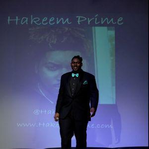 Hakeem Prime