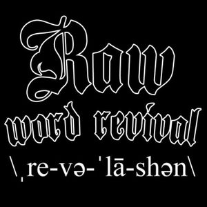 Raw Word Revival