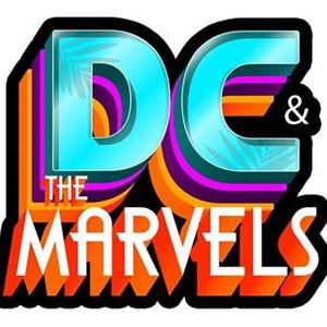 DC & The Marvels