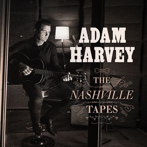 Adam Harvey