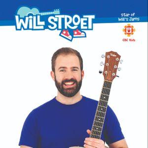 Will Stroet - Children's Musician