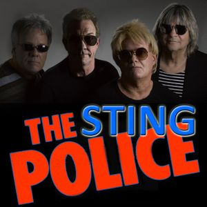 The Sting Police