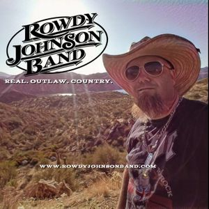 Rowdy Johnson Band