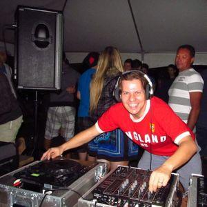 Magnus Johanson aka DJ Magnus