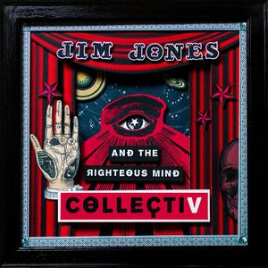 JIM JONES AND THE RIGHTEOUS MIND