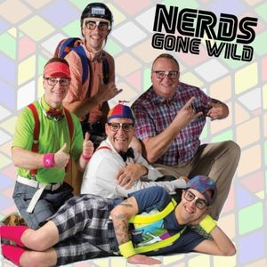 NERDS GONE WILD in WNY