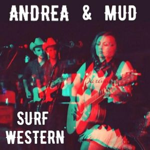 Andrea Colburn & Mud Moseley