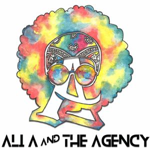 Ali A and the Agency