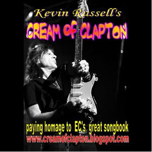 Kevin Russell's Cream of Clapton