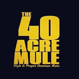40 Acre Mule