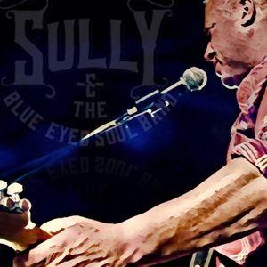 "Sully & ""The Blue-Eyed Soul Band"""