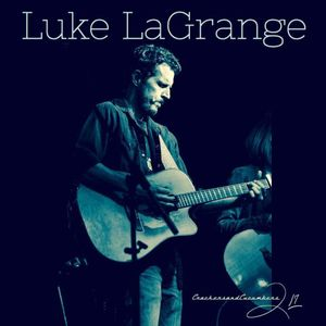 Luke Lagrange