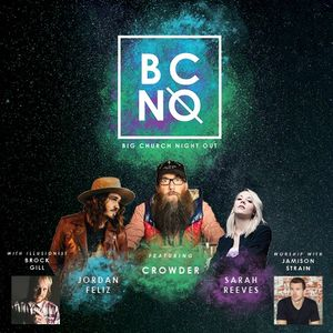 Crowder Music
