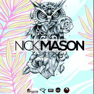 Dj Nick Mason