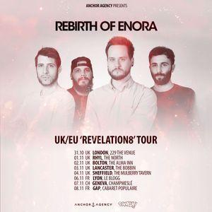 Rebirth of Enora