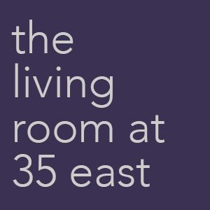 The Living Room at 35 East