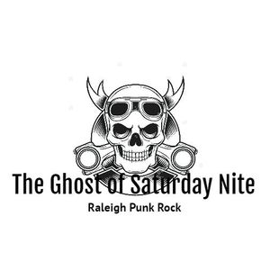the Ghost of Saturday Nite