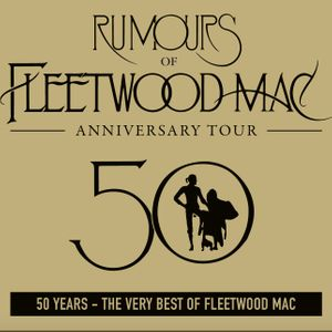 Rumours of Fleetwood Mac Official