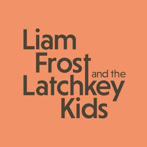 Liam Frost