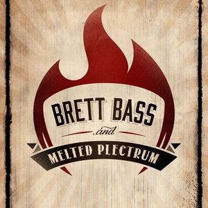 Brett Bass and Melted Plectrum