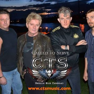 CTS - Jeff Senour