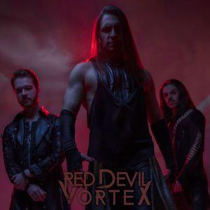 Red Devil Vortex