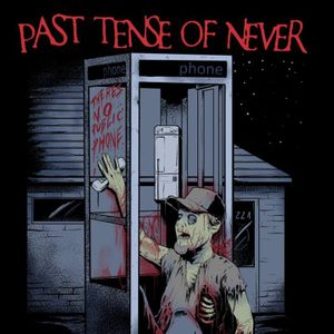 Past Tense Of Never