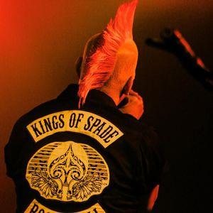 KINGS OF SPADE