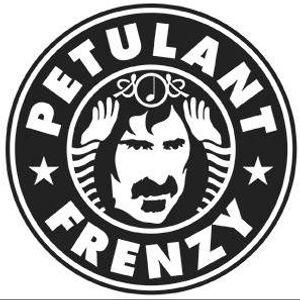 Petulant Frenzy