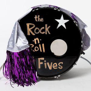 The RocknRoll HiFives