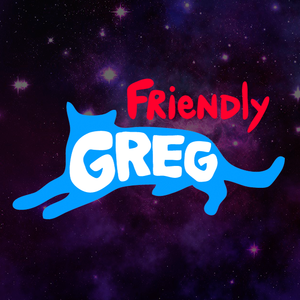 Friendly Greg