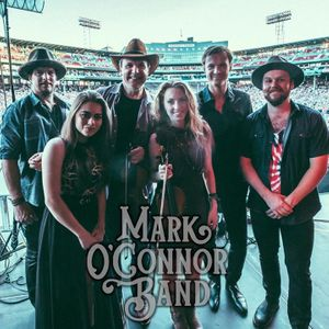Mark O'Connor Band