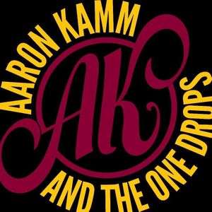 Aaron Kamm and the One Drops