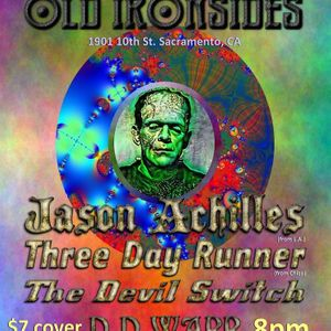Jason Achilles