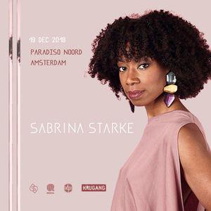Sabrina Starke